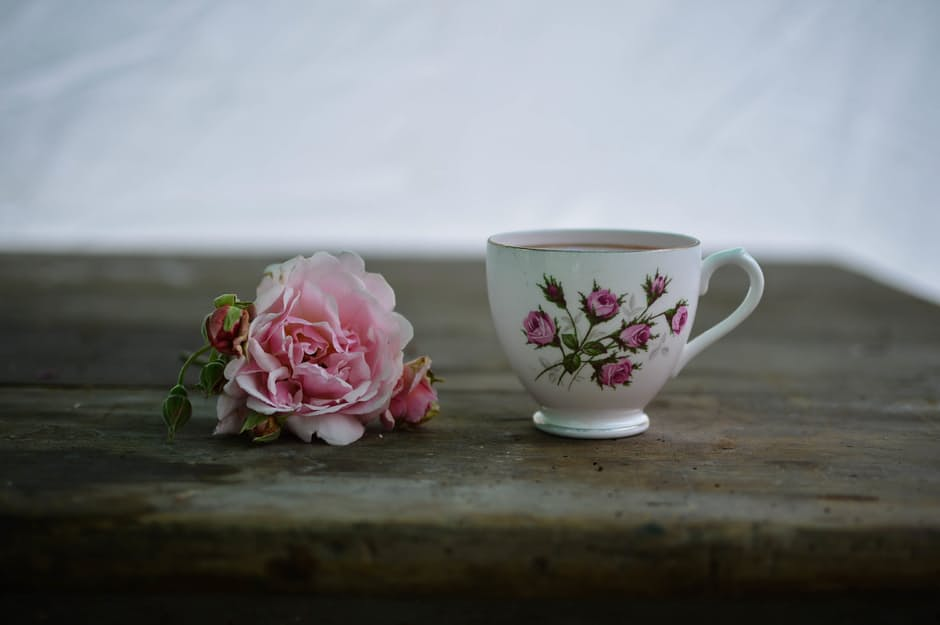 Tea: Why do British people love it?