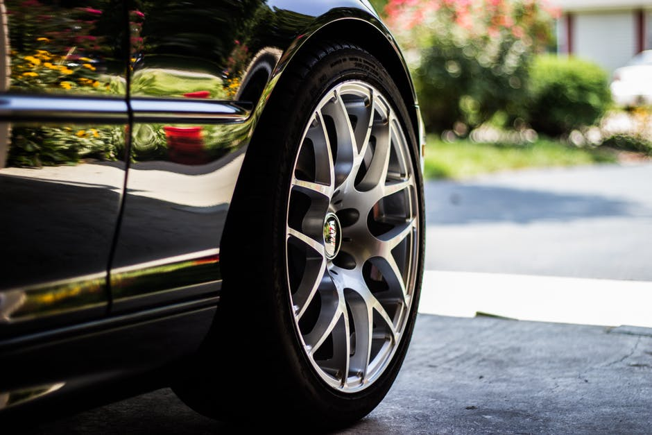When should I change my car tyres