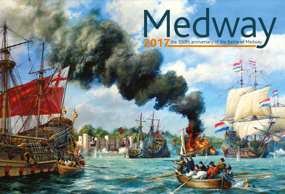Battle of Medway