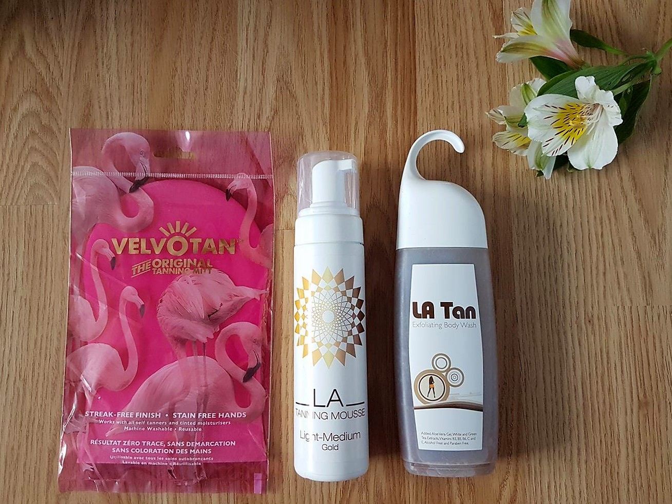 Review: LA Tanning Company Mousse