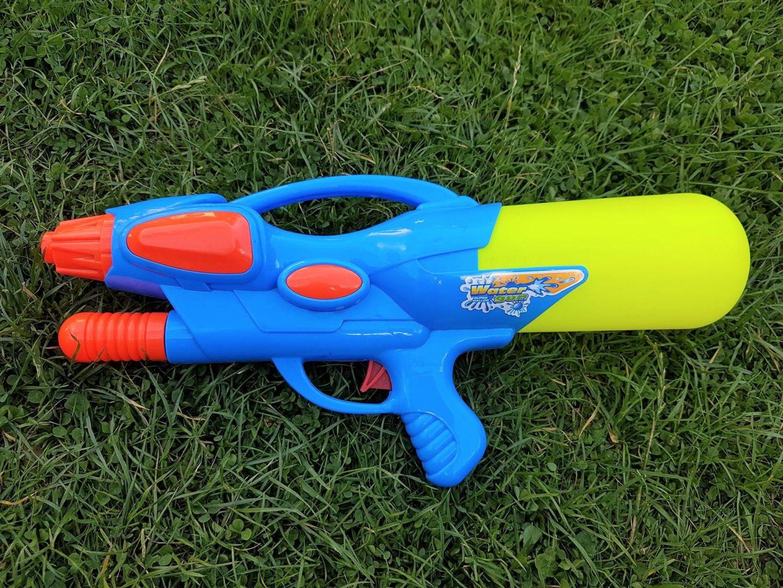 TJ Hughes Water Pistol