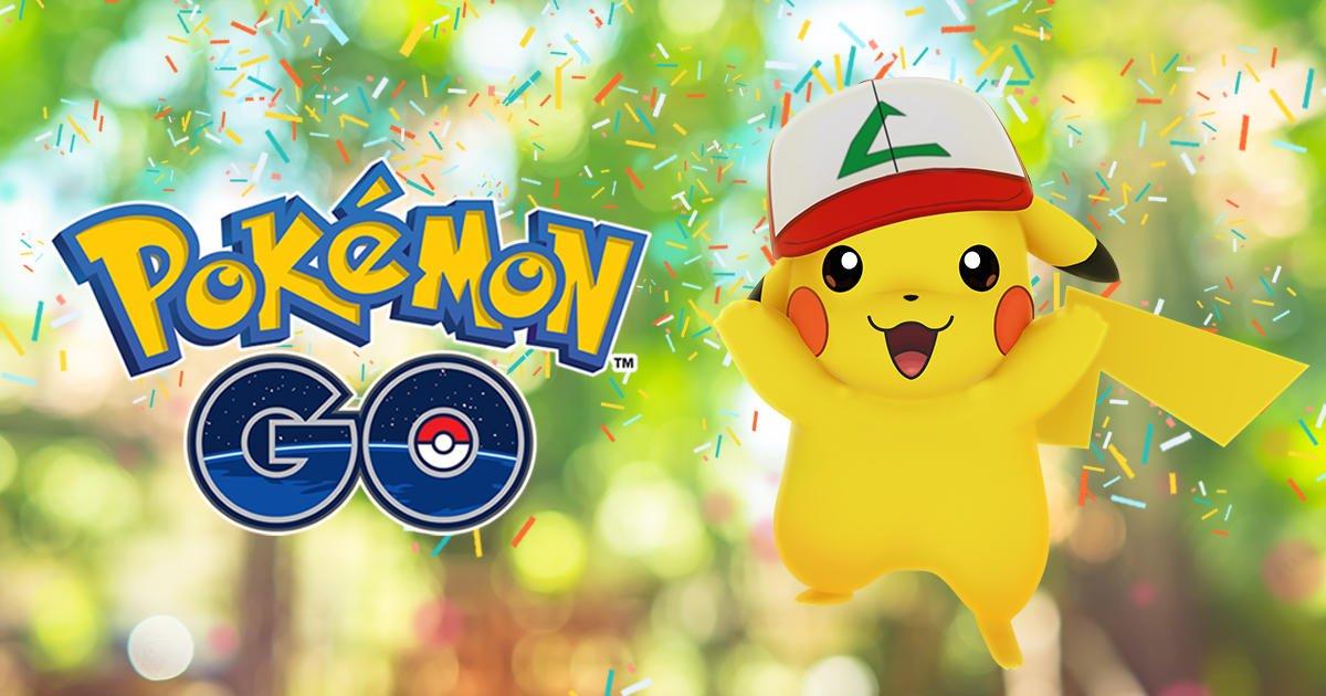 Why I still play Pokemon Go a year on