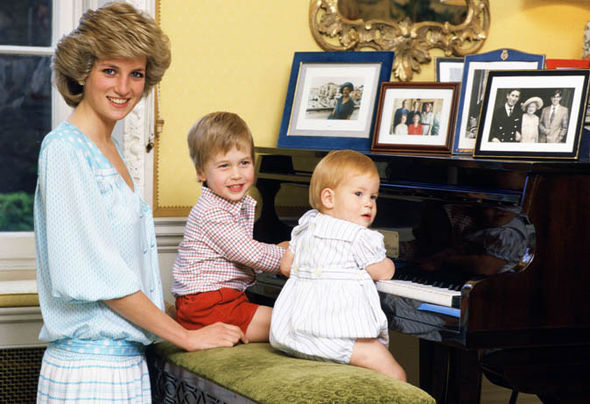 Princess Diana: 20 years since her death