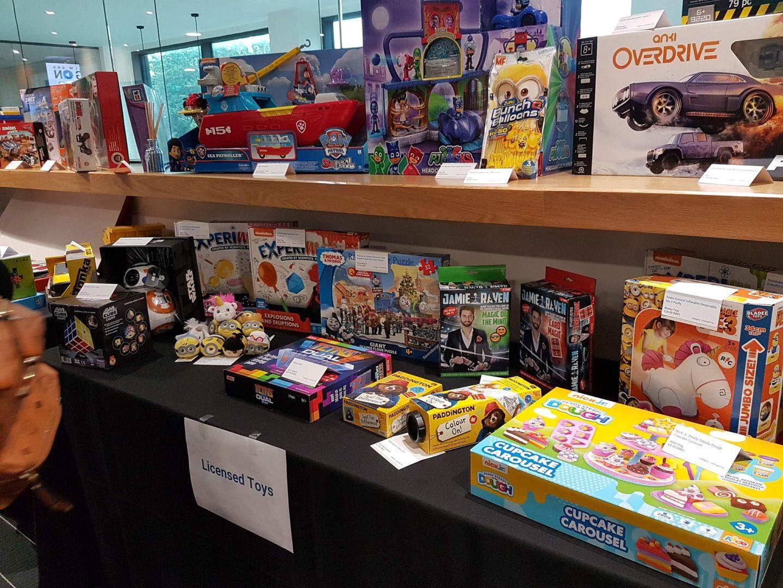 Blog On Toy Awards 2017