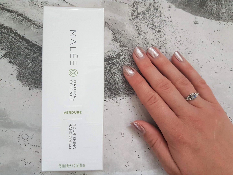 Malée Verdure Hand Cream