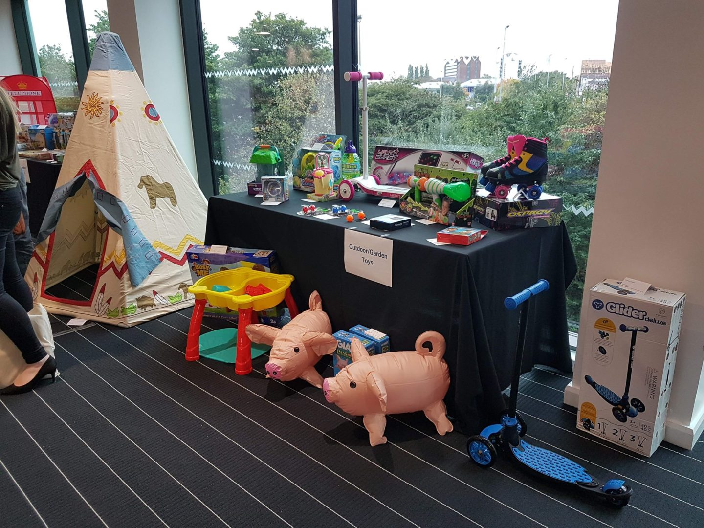 Outdoor toys Blog On Toy Awards 2017