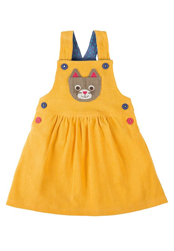 Frugi Doris Dress
