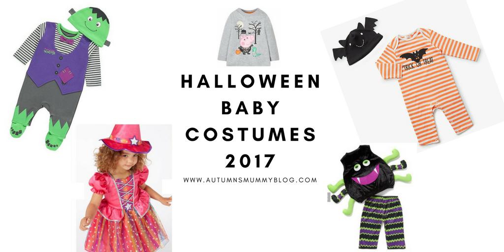Halloween Baby Costumes 2017