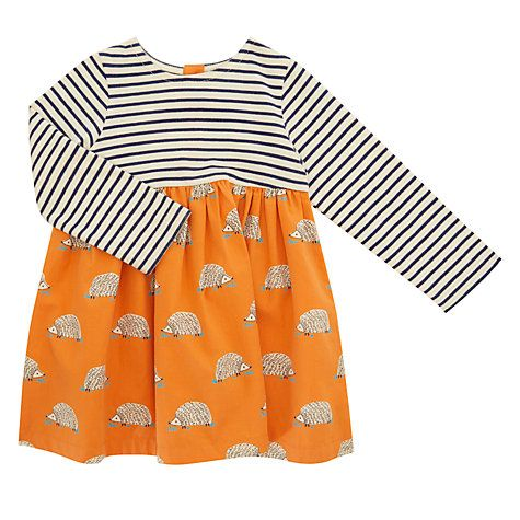 John Lewis Hedgehog Dress