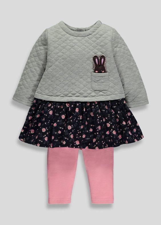 Matalan Bunny Dress