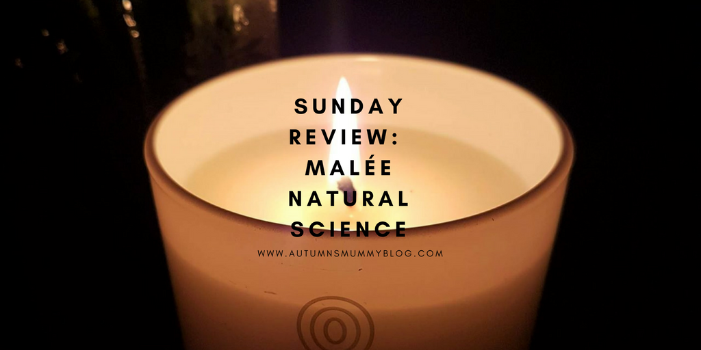 Sunday Review: Malée Natural Science