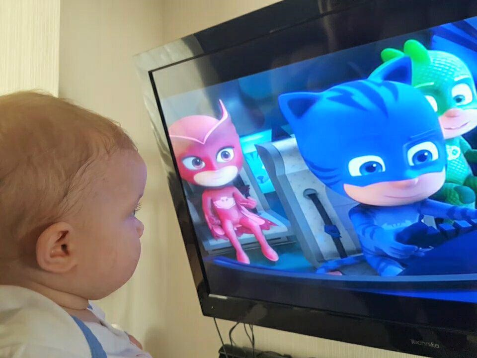 New PJ Masks Time to be a Hero DVD