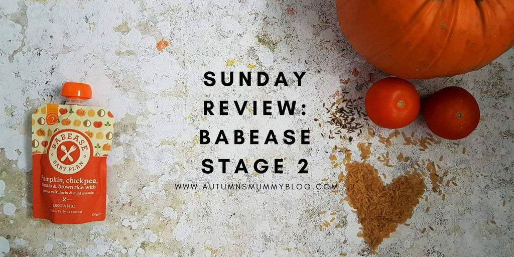 Sunday review: Babease Stage 2