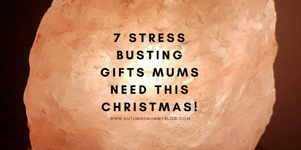8 stress busting gifts mums need this Christmas!