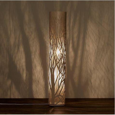 John Lewis Devon Floor Lamp