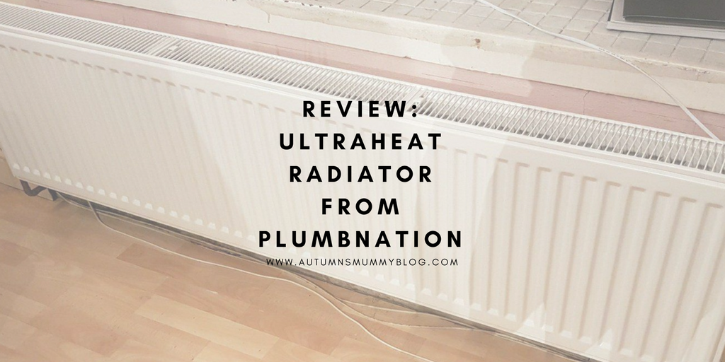 Review: UltraHeat Radiator from PlumbNation