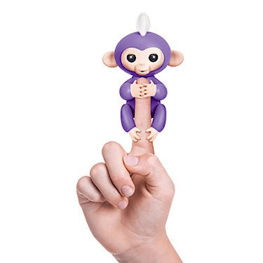 purple fingerlings
