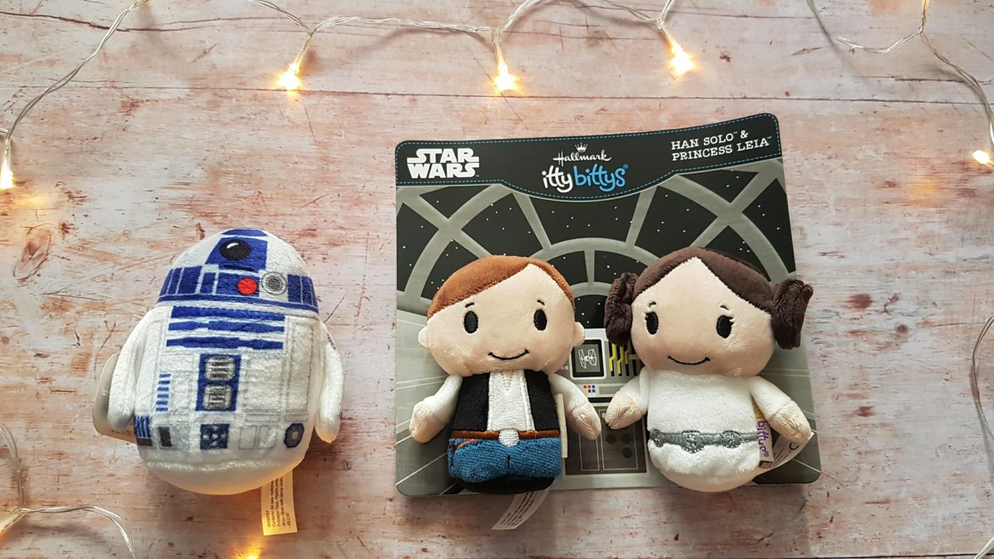 Star War Itty Bittys