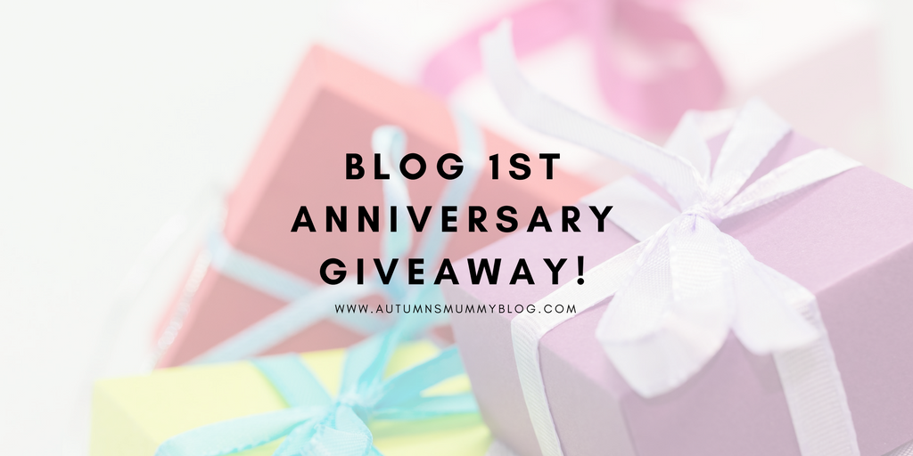 Mary bloggy giveaways