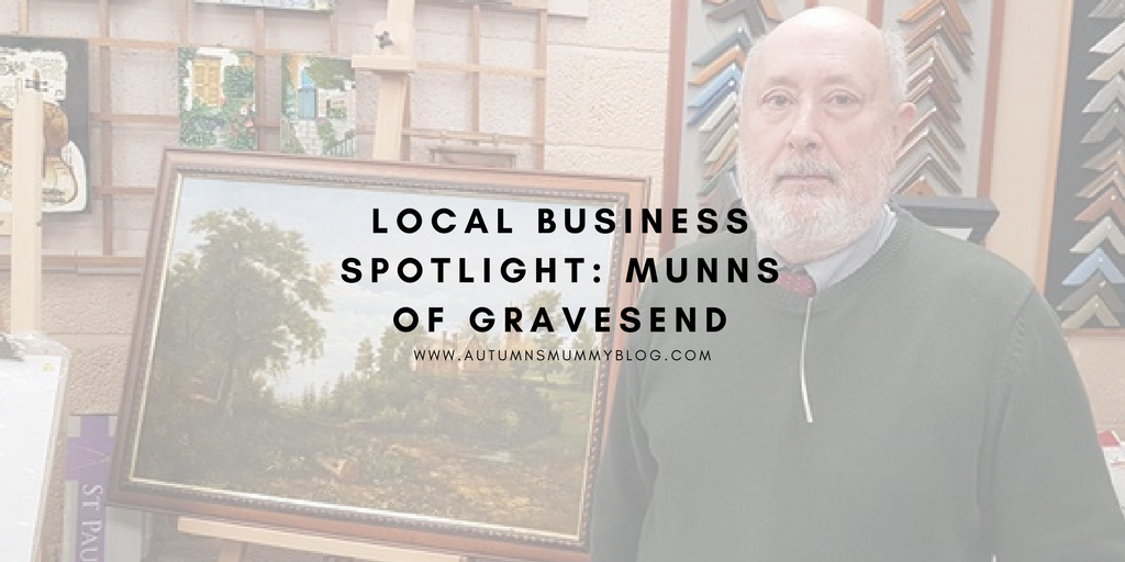 Local Business Spotlight: Munns of Gravesend