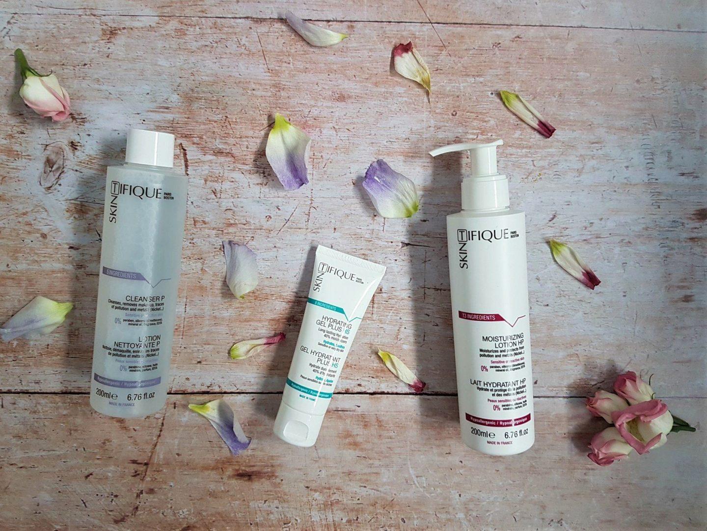 Skintifique skincare review