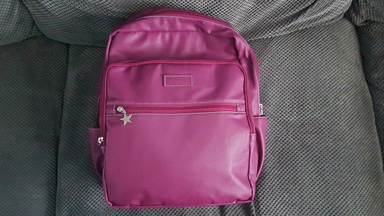 Mia Tui Sydney Changing Bag