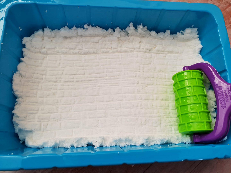 Floof Builder Set Roller