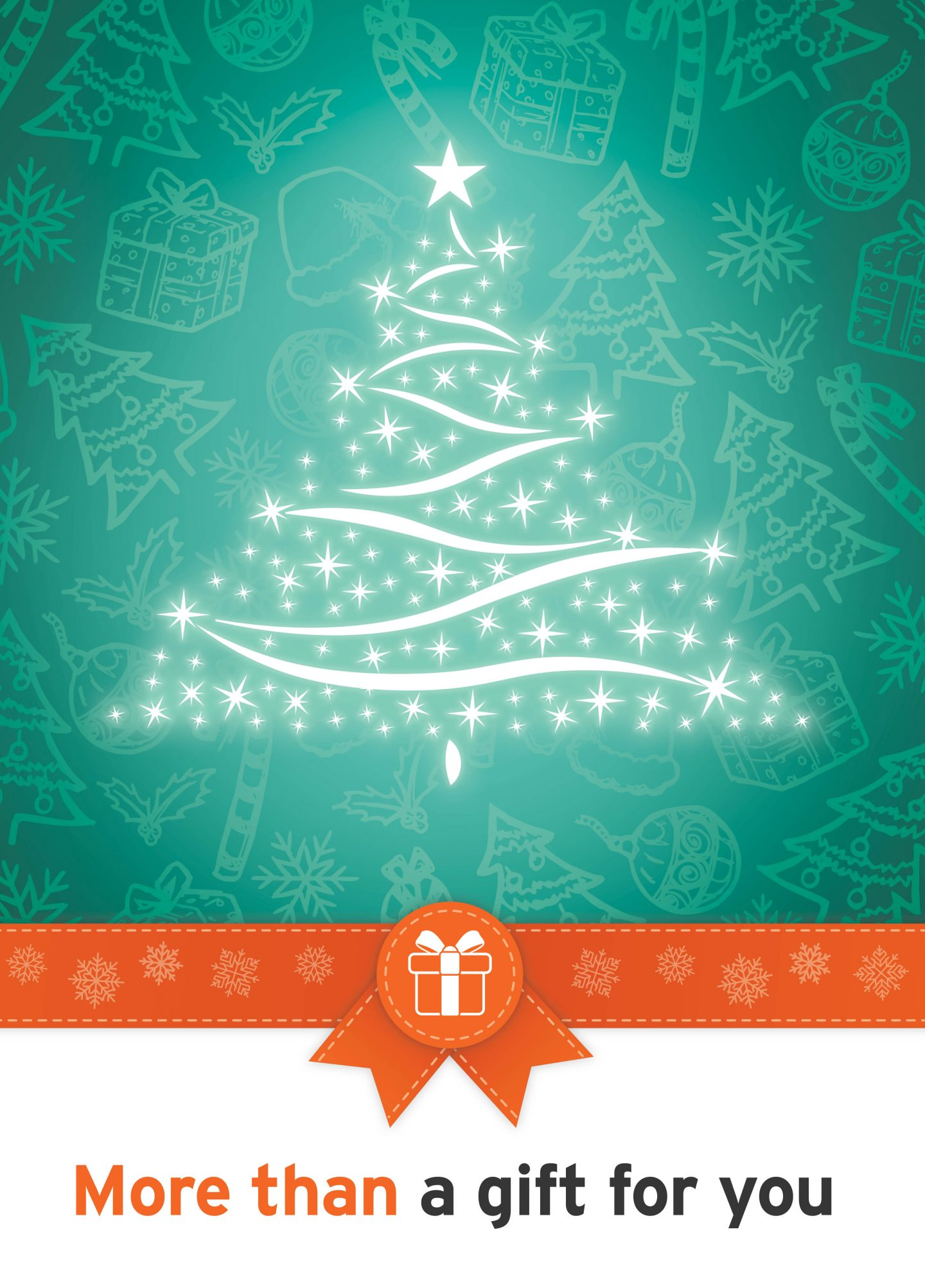 More Than a Gift voucher - Centrepoint
