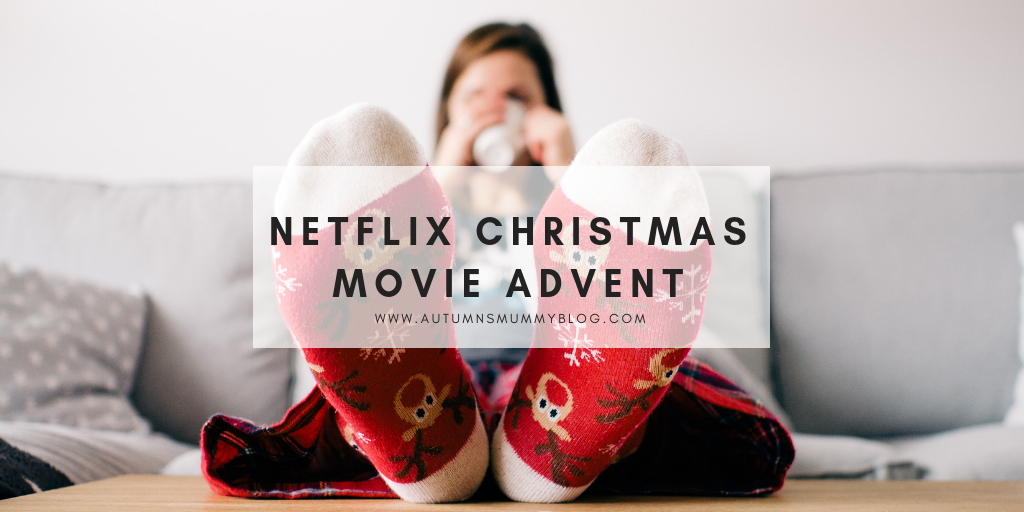 Netflix Christmas Movie Advent