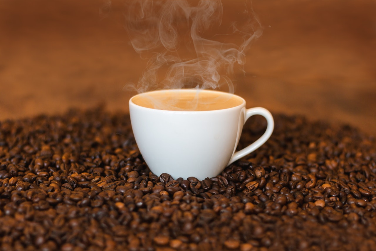 Avoid coffee near bed time as it will disrupt sleep