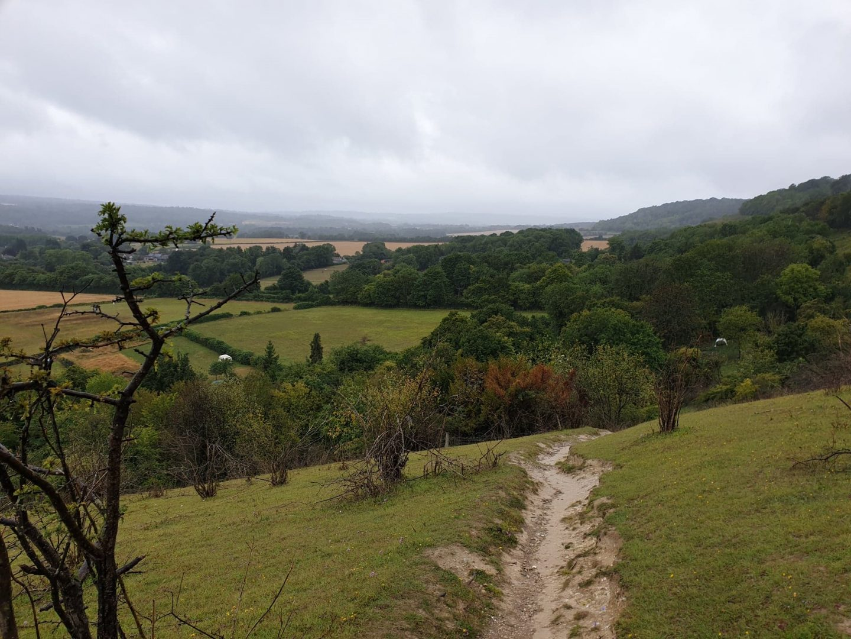 Trosley Country Park, Trottiscliffe