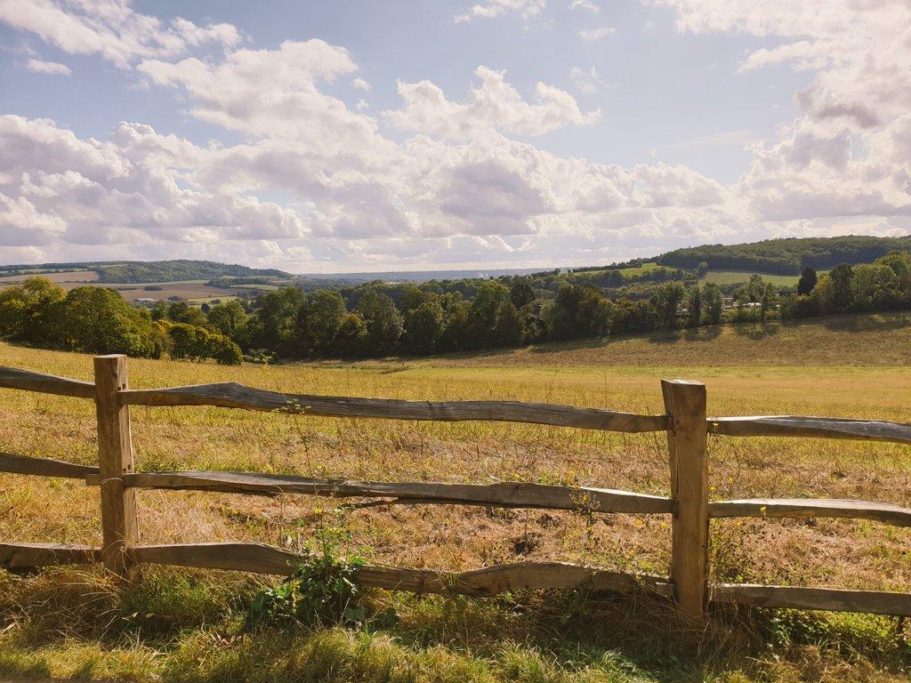 Ranscombe Farm
