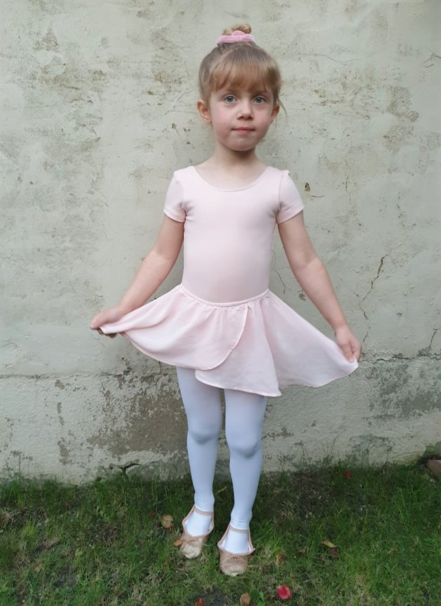 Ballet Bloch dancewear