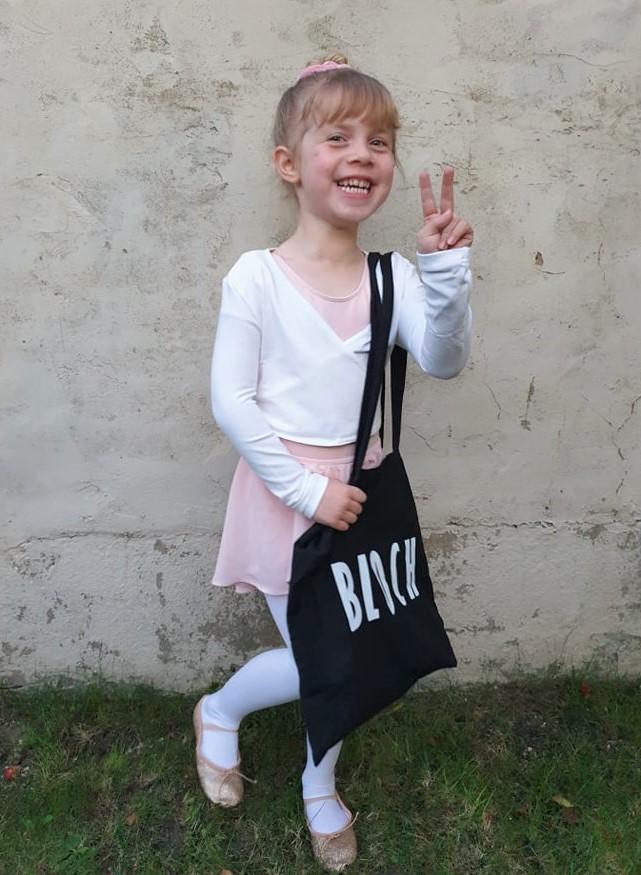 Bloch dancewear and accessories